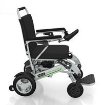 Folding Power Wheelchairs | SEW01
