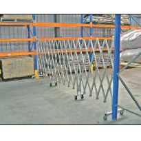 Port-a-Guard Maxi Safety Barrier