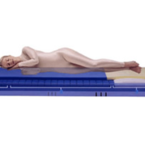 Pressure Relief Mattress | Maxifloat DXP