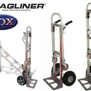 Magliner Junior & Senior Convertable Hand Trucks