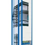 KARDEX Vertical Storage Systems - Shuttle XP