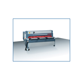 Durma Mechancial MS Series Guillotines