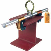 "Glyderâ""¢ 2 Sliding Beam Anchor"