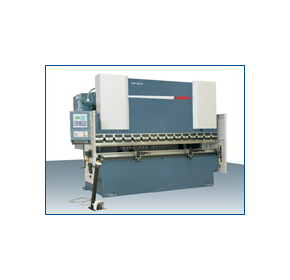 Durma Hydraulic Downstroking Pressbrake