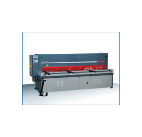 Durma Eco Shear Hydraulic Guillotine
