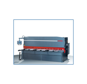Durma SB Series Swing Beam Shears