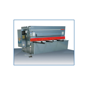 Durma VS Series Variable Rake Angle Shear