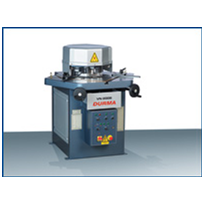 Durma Adjustable Corner Notching Machine