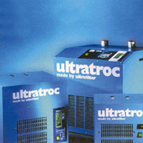 Refrigerated Air Dryers | Ultratroc