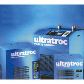 Refrigerated Air Dryers | Ultratroc - IndustrySearch Australia on