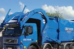 Load Measurement for Waste Industry | PM Onboard - WasteWeigh System by AccuWeigh