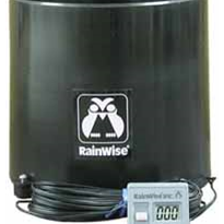 RainWise RainLogger by Ross Brown Sales