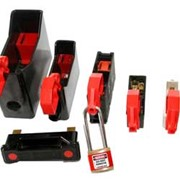 Universal Lockout Device for Fuse Holders - UFL - 2