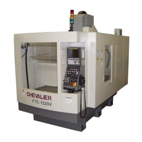 CNC Milling Machine | Production System | Chevalier FTC-1320V