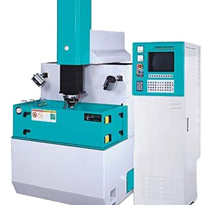 Electrical Discharge Machine (EDMs) | CNC Equipment | Creator