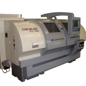 CNC Lathe Machine | Multifunctional | Chevalier