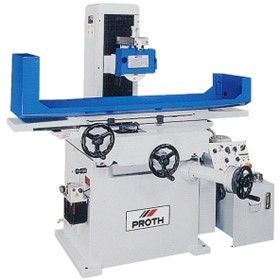 Surface Grinder | Saddle Design | Proth