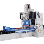 Surface Grinder | Double Column | Planer Type | Proth