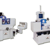 Surface Grinder | Rotary Table | Horizontal | Proth