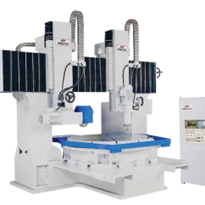 Surface Grinder | Rotary Table | CNC Equipment | Horizontal | Proth