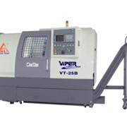 CNC Lathe Machine | Alex-Tech Viper VT-20 - VT36BL