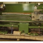 Industrial Lathe | Conventional | -Cut CS6250C X 2000
