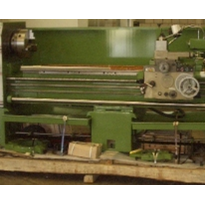 Industrial Lathe | Conventional | Magnum-Cut CS6250C X 2000