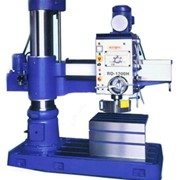 Radial Drilling Machine | Morgon