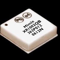 18 to 30 GHz SMT Packaged GaAs MMIC Receiver