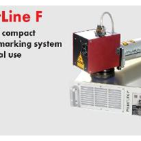 PowerLine F - Laser Marking System for Industrial Use