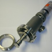 CIP Type C Sprayball