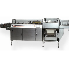 rml p275 Shelf Ready Tray Packer