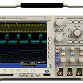 Oscilloscopes - Tektronix MSO/DPO4000 Series Mixed Signal Digital Phosphor Oscilloscopes