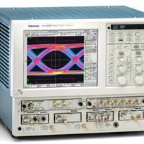 Oscilloscopes - Tektronix DSA8200 Sampling Ocsilloscope & Digital Serial Analyzer