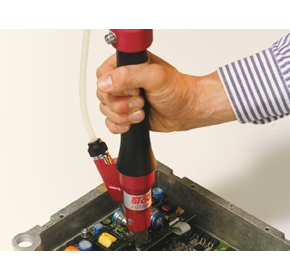 Automatic Feed Screwdrivers