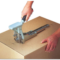 Hand Top Carton Stapler