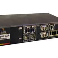 Garrettcom 6K25e Substation Gigabit Ethernet Switch from Paqworks