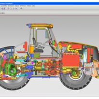 NX Suite of CAD/CAM/CAE Solutions