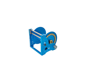 New T Series Hose Reels