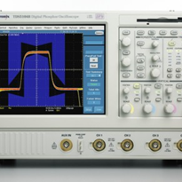 Oscilloscopes - Tektronix TDS5000B Series Digital Phosphor Oscilloscopes