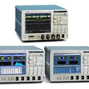 Oscilloscopes - DPO/DSA70000B & MSO70000B Series Mixed Signal Digital Phoshor Oscilloscopes