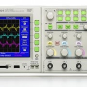 Oscilloscopes - TPS2000 Series Digital Storage Oscilloscopes