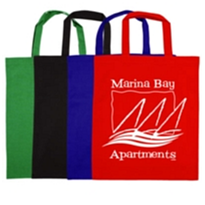Business Promotional Products - Tote Bags