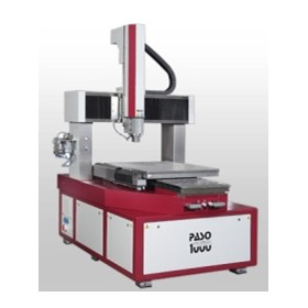 Engraving Machine | High Speed Machining | Paso Profitec 1000