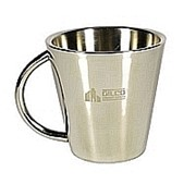 Stainless Steel Coffee Cups - LL850s