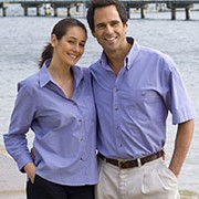 Corporate Apparel - Chambray Shirts