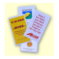Promotional Sunscreen - 7G Sachet