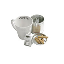 Deluxe Coffee Set - G437