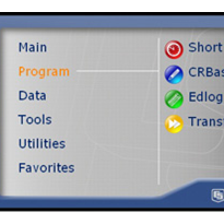 LoggerNet  Computer  Support Software for Data  Loggers