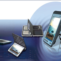 Mobile Computers and Industrial Tablet PC AdsTec for Process Automation